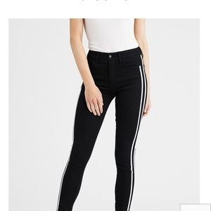 AE Highwaisted Jeggings